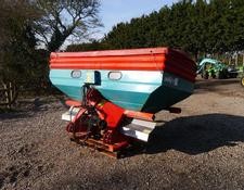 Reco Sulky DPX Expert Fertiliser Spreader
