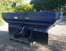 2003 KRM Bogballe M2 Fertiliser Spreader