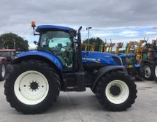 New Holland T7.235 Tractor (ST5331)