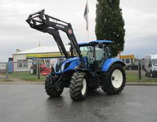 New Holland T 6.180 Electro-Command