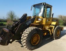 Volvo L90C LOADING SHOVEL