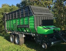 Deutz-Fahr Feedmaster 4200 D