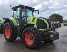 Claas Axion 810 Tractor (ST5014)