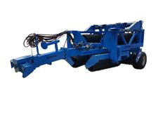 Agristal Roller Rouleau nyél вал albero fuste  Cambrdige 9  m 12 m 530 600 mm