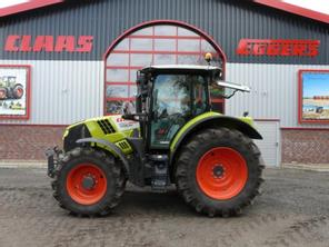 Claas ARION 550 CMATIC CIS