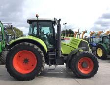 Claas Axion 820 Tractor (ST4609)