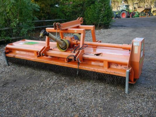 Agrimaster RV320 Flail Mower