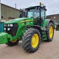 f24941b2436 Used John Deere 7930 Tractors for sale - classified.fwi.co.uk