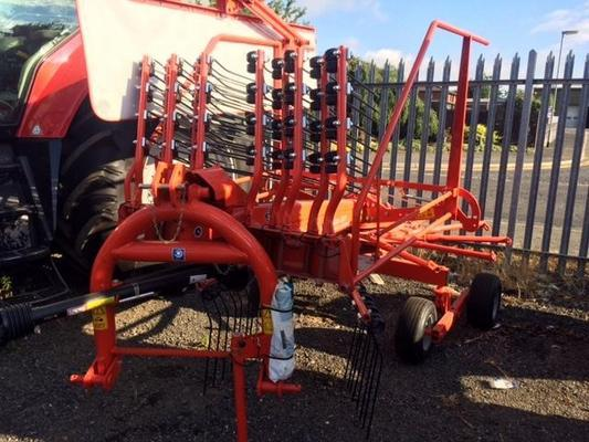 Kuhn 5M002247 - New  GA4321 Single Rotor Rake