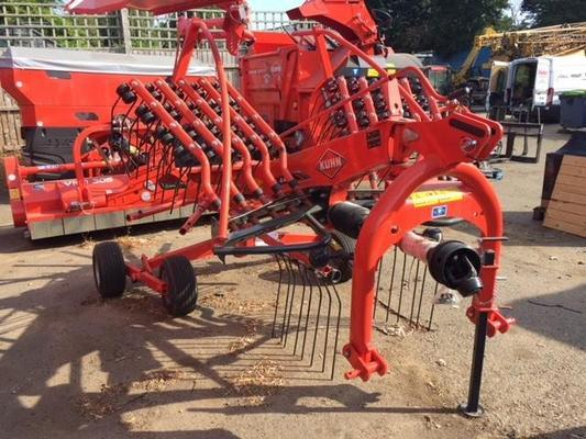 Kuhn 8M003299 - New 2018  GA4431 Single Rotor Rake