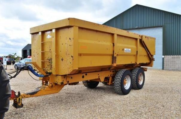 Other RICHARD WESTERN 12T TRAILER 12T TRAILER 11010041