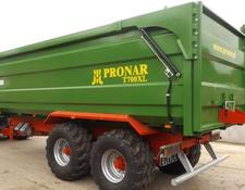 Pronar 18t Grain Trailer c/w silage kit