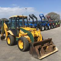 Used JCB 3CX for sale - classified fwi co uk