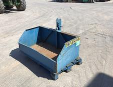 Fleming Transport Box