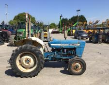 Ford 3000 Tractor (ST6286)