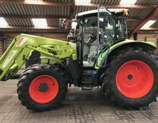 Claas Arion 460-4