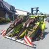 Claas 1 Getriebe MP 6-75 FC ET Nummer 986 729.0