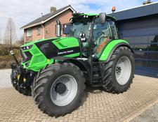 Deutz-Fahr Agrotron 6185 TTV Warrior