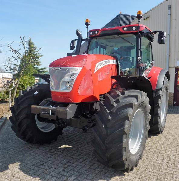 McCormick X7.650 Efficient