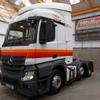 MERCEDES ACTROS 2545 EURO 5 STREAMSPACE 6 X 2 TRACTOR UNIT - 2013 - AY13 NVV