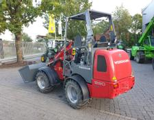 Weidemann 1280 plus