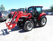 Case IH Farmall 75c & Loader