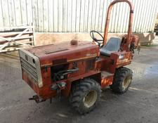Ditch Witch 350SK VIBRATING PLOUGH