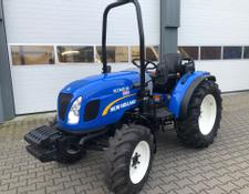 New Holland BOOMER 50  KRUIP