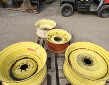 John Deere Wheel Rims