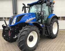 New Holland T6.155 DYNAMIC COMMAND 40 ECO SIDE WINDER 11 40 ECO