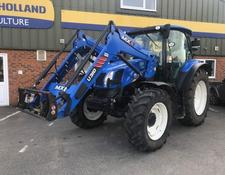New Holland T6.140 ELECTRO COMMAND