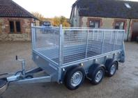 Ifor Williams GD 8x5