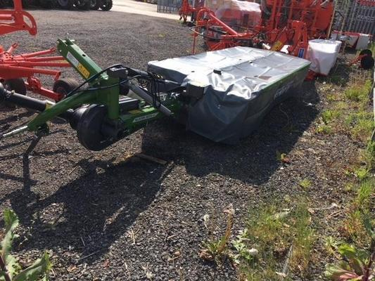 Fendt FE495278 - New  Slicer 2870 ISL Disc Mower