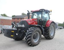 Case IH Maxxum  150 MC
