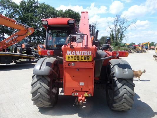 Manitou  MLT735-120 LSU TURBO