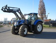 New Holland T 6.145 Dynamic Command