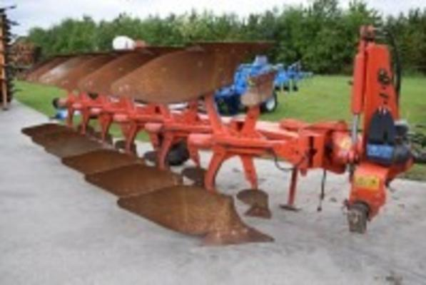 Other KUHN Varimaster 152 6f Auto Reset Plough