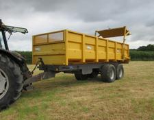 WARWICK 14 Ton Grain Trailer