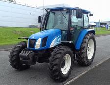 New Holland TL90A