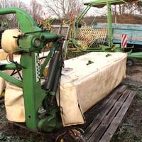 Used Krone AM 283 Mowers for sale - classified fwi co uk