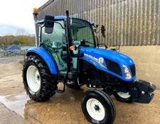 New Holland T4.55 2WD Tractor