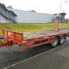 HERBST 19 TONNE LOW-LOADER