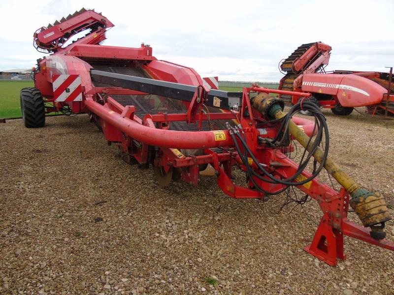 Grimme GT170S - MS, 45000220