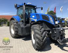 New Holland T 8.360 UC