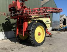 Rau Ikarus A28 24m Trailer Sprayer