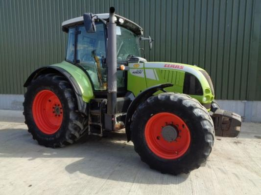 Claas Used  630 Arion