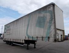 Montracon 44FT DOUBLE DECK CURTAINSIDER TRAILER - 2006 - C199684