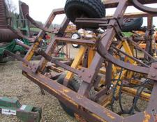 Simba 6 metre C Tine Trailed Cultivator, 24 tine