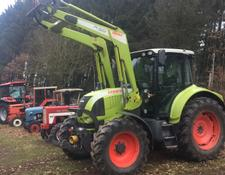Claas Arion 540 CIS