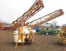 Knight Sprayer 20 metre Mounted